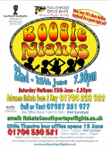 Boogie Nights - The Musical