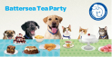 Battersea Dogs & Cats Home Tea Party