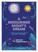 A Midsummer Nights Dream 7-17 year olds