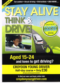 Croydon Young Driver Event