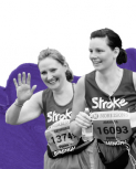 The Great Birmingham Run - for Team Stroke