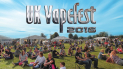 UK Vapefest 2016 in Shrewsbury