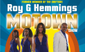 MOTOWN HITS SHOW