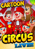 Cartoon Circus Live