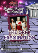The Roman Romp 2016 - The Oral Examination