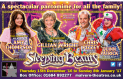 Sleeping Beauty Pantomime at Malvern Theatres