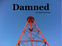 'Damned' by Jack Harrison at the King's Arms, Salford