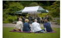 Summer Sundays with live music at RHS Garden Harlow Carr