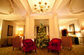 Festive Afternoon Tea at Gorse Hill 2016