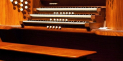 Bach and Widor Organ Music Concert