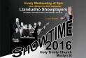 Showtime 2016