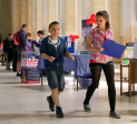 FREE Children's Activity Summer Trails at Guildford Cathedral