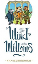 Knaresborough Wind in the Willows 2016