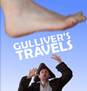 Summer Theatre at the Fort - Gulliver's Travels