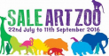 Sale Art Zoo