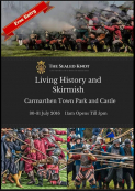 Living History and Skirmish
