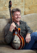 Joe Brown Solo Show - 'Just Joe'. Plus Special Guest Henry Gross.