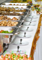 The best Caterers in Telford