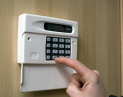 Access Control, Security, Alarms, CCTV