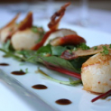 fine dining restuarants in exeter
