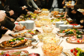 the best corporate catering in telford