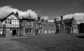 Ghost Hunt at Smithills Hall