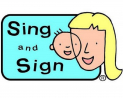 Sing and Sign Classes at Fidgets