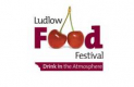 2016 Ludlow Food Festival in Shropshire