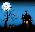 Spooky Halloween Parties For Kids In Barnstaple And North Devon
