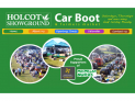 Car Boot & Farmers' Market, Saturday and Thursday's