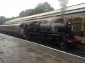 Lancashire Weekend with ELR