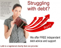 Debt Advice Service in St Neots - Drop in Centre