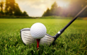 Free golf sessions at Wandle Parks