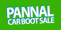 Pannal Car Boot Sale - Harrogate