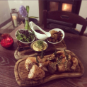 The Red Lion Roast Chicken Tuesdays