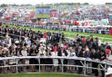 The greatest flat race in the world – It's The Investec EPSOM DERBY Festival @EpsomRaceCourse