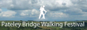 Pateley Bridge Walking Festival