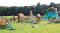 The Summer Adventure at Stockeld Park, Wetherby