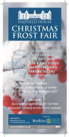 The Frost Fair at Hatfield House