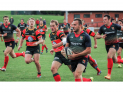 Enjoy the first home game of the season with Lichfield Rugby Club