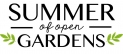 Summer of Open Gardens