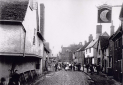 Hitchin Then and Now