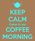 Ramsey Coffee Morning At St Paul's Church Hall 2nd February 2016