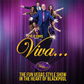 Leye D Johns Presents... VIVA!