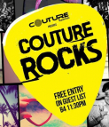 Couture Rocks - Every Tuesday