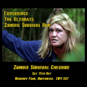 Zombie Survival run for your life - Cheshire