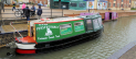 Canal Boat Trips on board PERSEVERANCE at Ebley Wharf