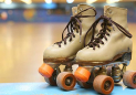 'Roellers' Roller Skating Session
