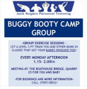 Buggy boot camp in Shrewsbury