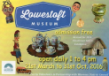 Lowestoft Museum Open for the Season